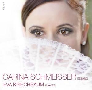 CD Cover VS
